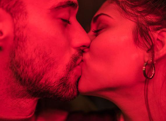 10 lợi ích của nụ hôn bạn chưa biết