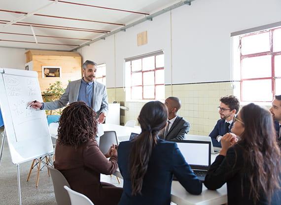6 Đặc điểm của một Sales Leader thành công