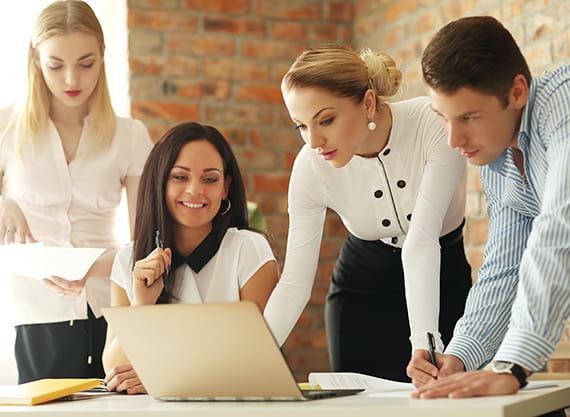 8 Kỹ năng cần có của một Leader