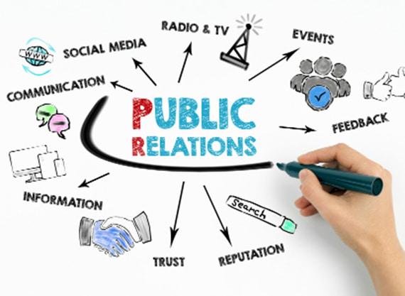 Cách sử dụng Chiến thuật PR để Quảng bá Sản phẩm hoặc Dịch vụ