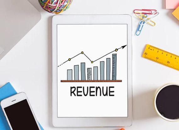 Doanh thu là gì? Cách tăng doanh thu bán hàng hiệu quả hơn 2021