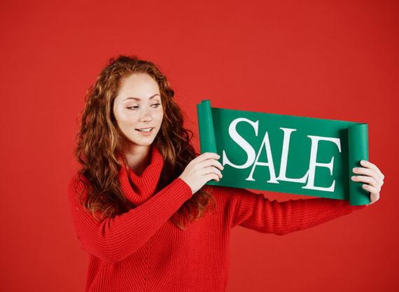 Hàng Sales là gì? Các chiến dịch Sale hiệu quả cho doanh nghiệp