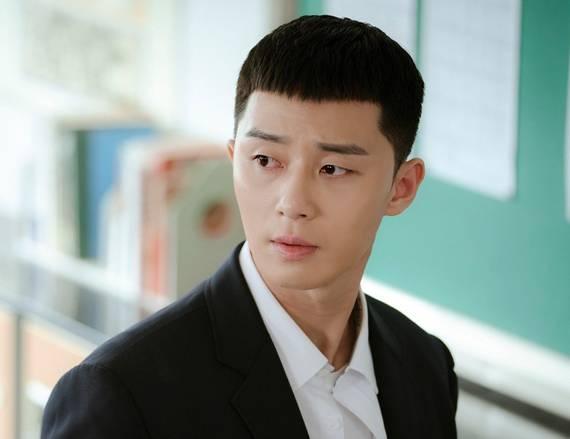 Kiểu tóc Park Sae Roy hairstyle? Kiểu tóc Itaewon Class?