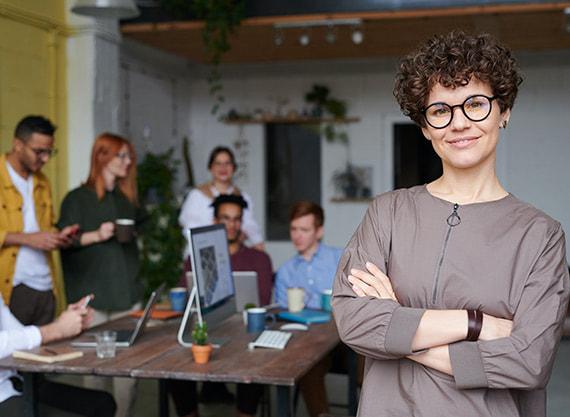 Làm thế nào để nhân viên làm việc hiệu quả