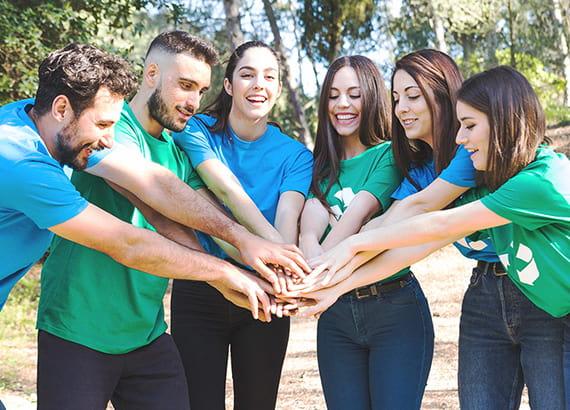 Team Building là gì? Lợi ích của Team Building (Latest 2021)